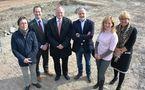 Tegen 2016 verrijst woonproject op site Bootsman in Oostende