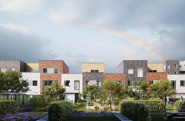 De komende jaren wordt de Coronmeusesite in Luik omgetoverd tot de grootste ecowijk van ons land