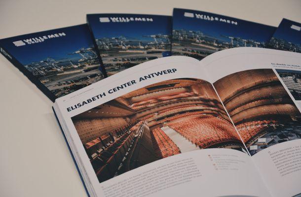 Découvrez notre nouvelle brochure d'entreprise