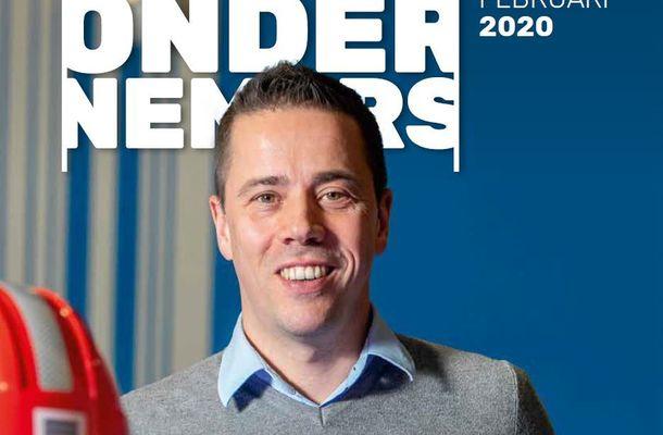 """Ondernemers: """"Talent innoveert bij Willemen Groep"""""""