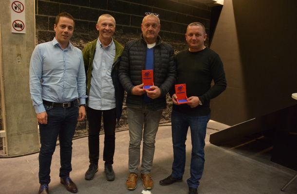 Un nombre record de gagnants à notre concours d'innovation