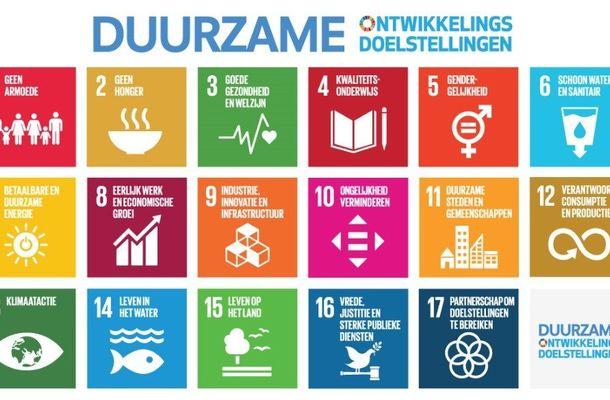 VN beloont Willemen met UNITAR-certificaat voor duurzaam ondernemen