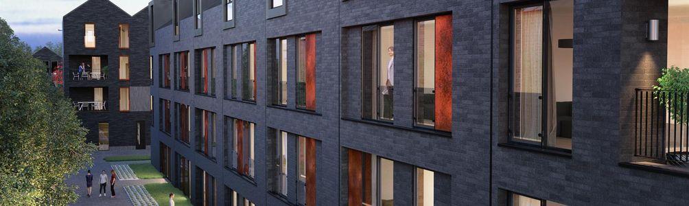 Depot Rato - Appartementen in Muizen (Mechelen)