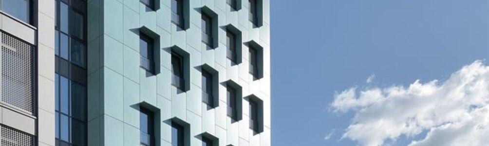Metropolis - Staanplaats à Etterbeek