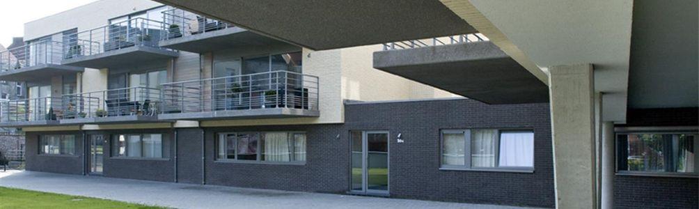Residentie EOS à Mechelen