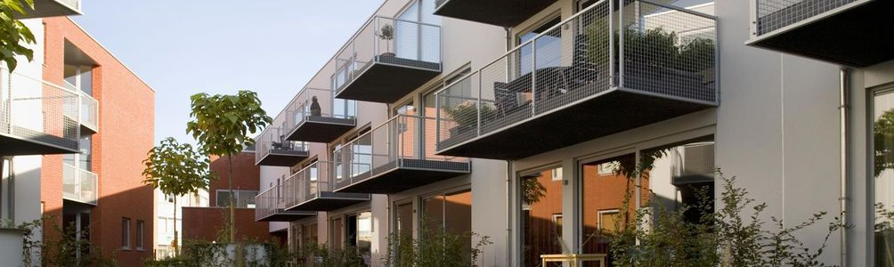 Residentie Hoogland à Mechelen Hombeek