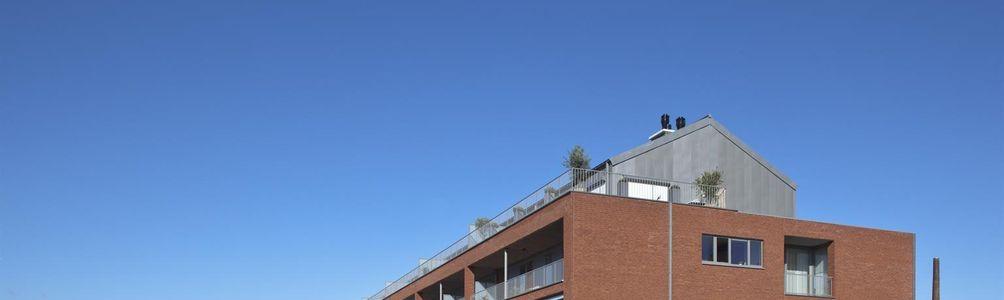 Residentie Rupeldijk in Niel