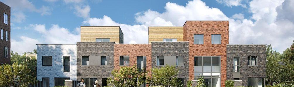De komende jaren wordt de Coronmeusesite in Luik omgetoverd tot de grootste ecowijk van ons land met onder andere 1.325 wooneenheden. Vandaag start de verkoop van de eerste 106 appartementen en woningen rond de toekomstige jachthaven.  Willemen Groep is s