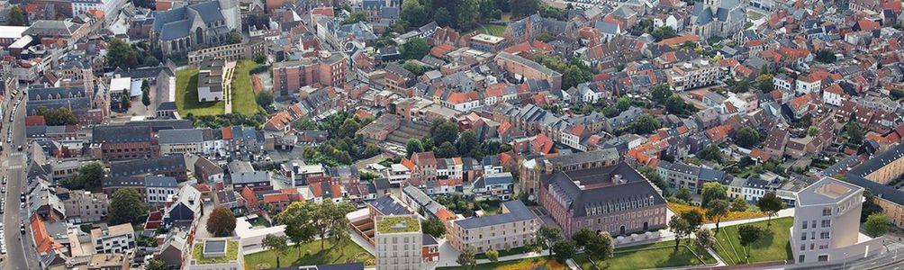 Tinel à Mechelen