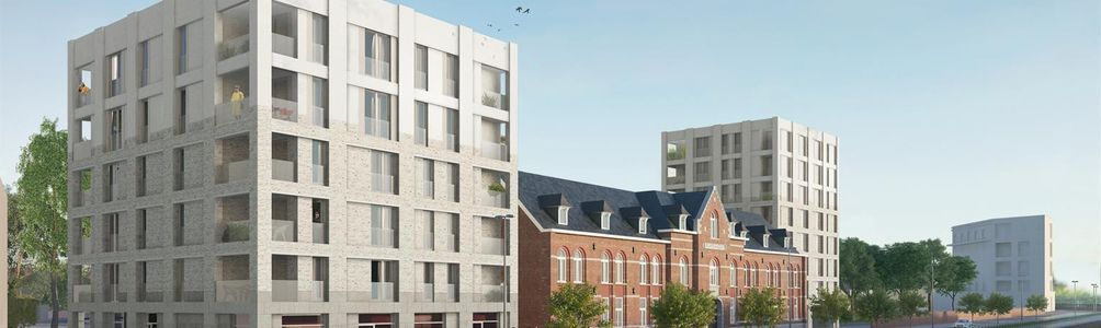 Tinel - commerciële ruimte à Mechelen