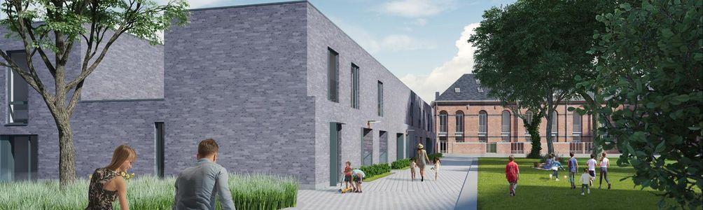 Tinel - Holmes in Mechelen